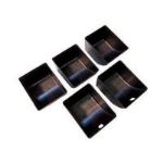 APG Cash Drawer COIN CUP SET OF 8