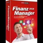 Lexware FinanzManager 2018ZZZZZ], 06830-2009