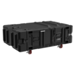 Peli CLASSIC-V-3U-M6 equipment case Trolley case Black