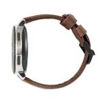 Urban Armor Gear 29181B114080 accesorio de relojes inteligentes Grupo de rock Marrón Cuero