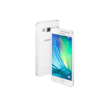 Samsung Galaxy A3 SM-A300F 16GB 4G White