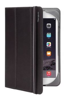 TARGUS 7-8' Universal. Tablet Case Fit'n'Grip Silicon Case
