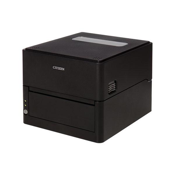 Citizen CL-E303 impresora de etiquetas Térmica directa 300 x 300 DPI Alámbrico