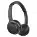 V7 HB600S auricular y casco Auriculares Diadema Conector de 3,5 mm USB Tipo C Bluetooth Base de carga Negro