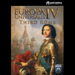 Paradox Interactive Europa Universalis IV: Third Rome, PC PC English