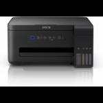 Epson EcoTank ET-2700 Inyección de tinta 5760 x 1440 DPI 33 ppm A4 Wifi