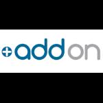 Add-On Computer Peripherals (ACP) ADDON RJ-45 M/M PATCH CBL 7FT GRAY CAT6 UTP PVC CU fiber optic cable