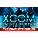 Feral XCOM: Enemy Unknown - The Complete Edition Mac Basic+DLC Mac video game