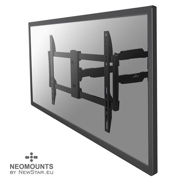 """Newstar TV/Monitor Wall Mount (Full Motion) for 32""""-60"""" Screen - Black"""