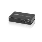 Aten VS192-AT-E 2x DisplayPort/Mini DisplayPort video splitter