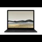 "Microsoft Surface Laptop 3 Zwart Notebook 34,3 cm (13.5"") 2256 x 1504 Pixels Touchscreen Intel® 10e generatie Core™ i7 16 GB LPDDR4x-SDRAM 256 GB SSD Windows 10 Pro"