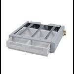 Ergotron 97-991 Grey,White Drawer multimedia cart accessory
