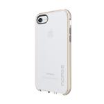 """Incipio IPH-1471-CCG mobile phone case 11.9 cm (4.7"""") Cover Gold, Transparent"""