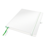 Leitz Complete Notebook 80sheets White
