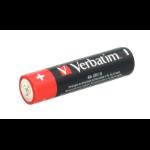 Verbatim AAA Alkaline Batteries