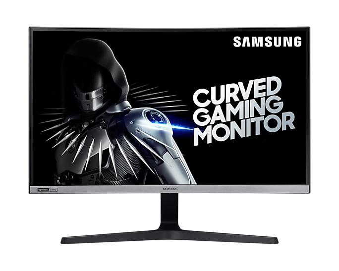 Samsung C27RG50FQR 68.6 cm (27