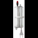 Belkin Home Office Power Adapter Silver power adapter/inverter