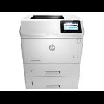 HP LaserJet Enterprise M605x 1200 x 1200DPI A4 Grey