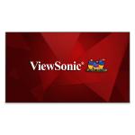 "Viewsonic CDE9800 signage display 2.48 m (97.5"") LED 4K Ultra HD Digital signage flat panel Black"