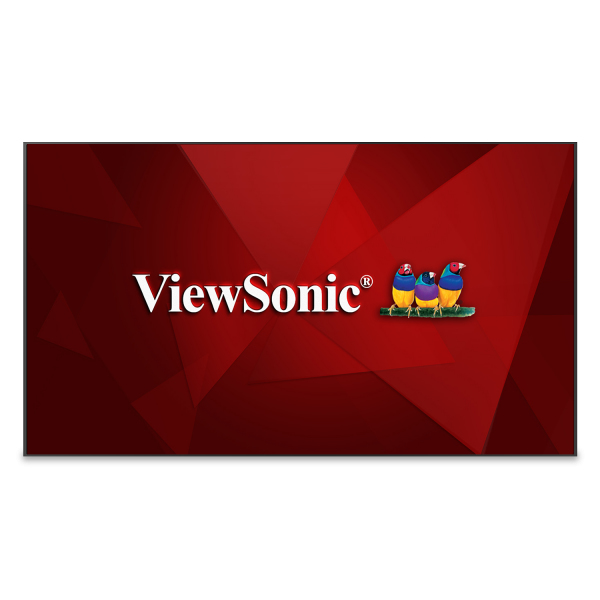Viewsonic CDE9800 signage display 2.48 m 97.5