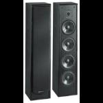 BIC Venturi DV84 250W Black loudspeaker