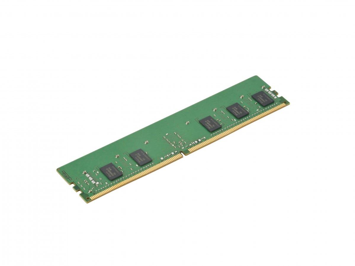Supermicro MEM-DR480L-HL05-ER26 memory module 8 GB DDR4 2666 MHz ECC