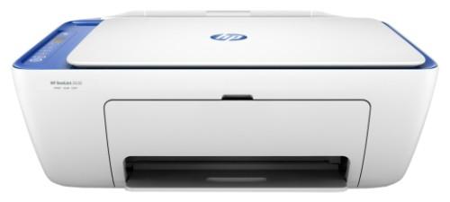 HP DeskJet 2630 Thermal Inkjet 7.5 ppm 4800 x 1200 DPI A4 Wi-Fi