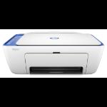 HP DeskJet 2630 4800 x 1200DPI Thermal Inkjet A4 7.5ppm Wi-Fi