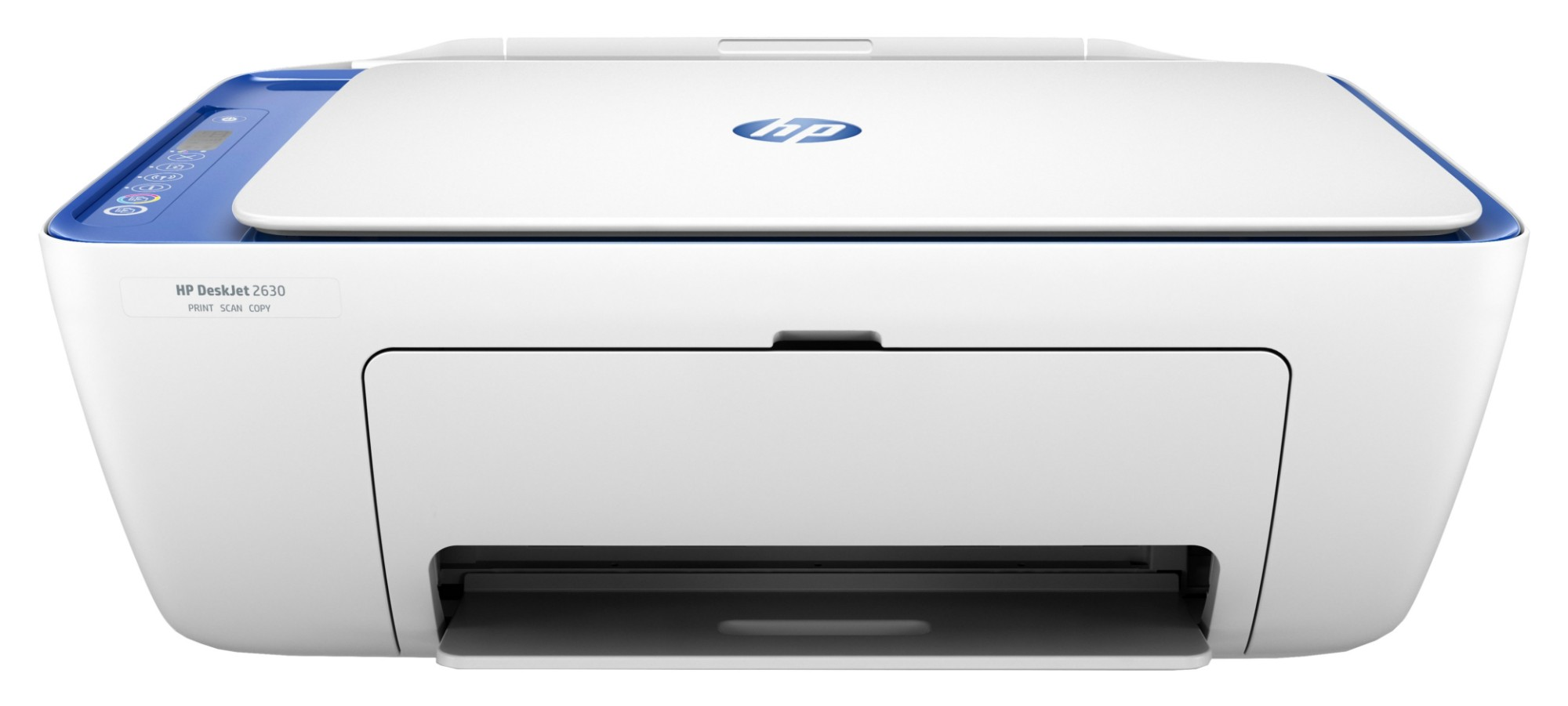 HP DeskJet 2630 4800 x 1200DPI Thermal Inkjet A4 7.5ppm Wi-Fi