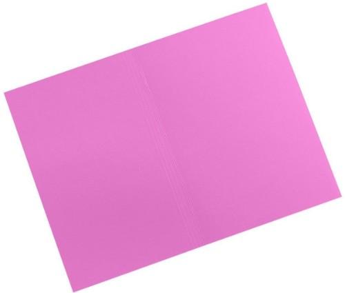 Guildhall FS315-PNKZ folder 350 x 242 Pink