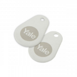 Yale Smart Lock Key Tags