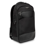"Targus Mobile VIP 15.6"" Backpack Black"