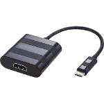 Cablenet USB 3.1C - HDMI 3840 x 2160pixels