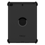OtterBox Defender Series for Apple iPad 8th/7th gen, black