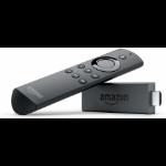 Amazon Fire TV Stick Smart TV dongle HDMI Black