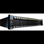 Fujitsu DX60 S3 disk array Rack (2U) Black