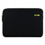 """Tech air TANZ0306V3 notebook case 39.6 cm (15.6"""") Sleeve case Black, Grey"""