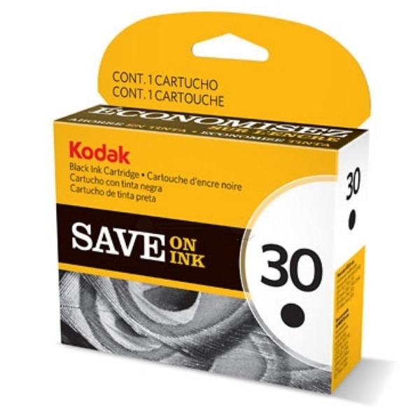 Kodak 3952330 (30) Ink cartridge black, 335 pages