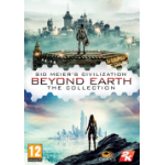 2K Civilization: Beyond Earth – The Collection Collectors Linux/Mac/PC Multilingual video game