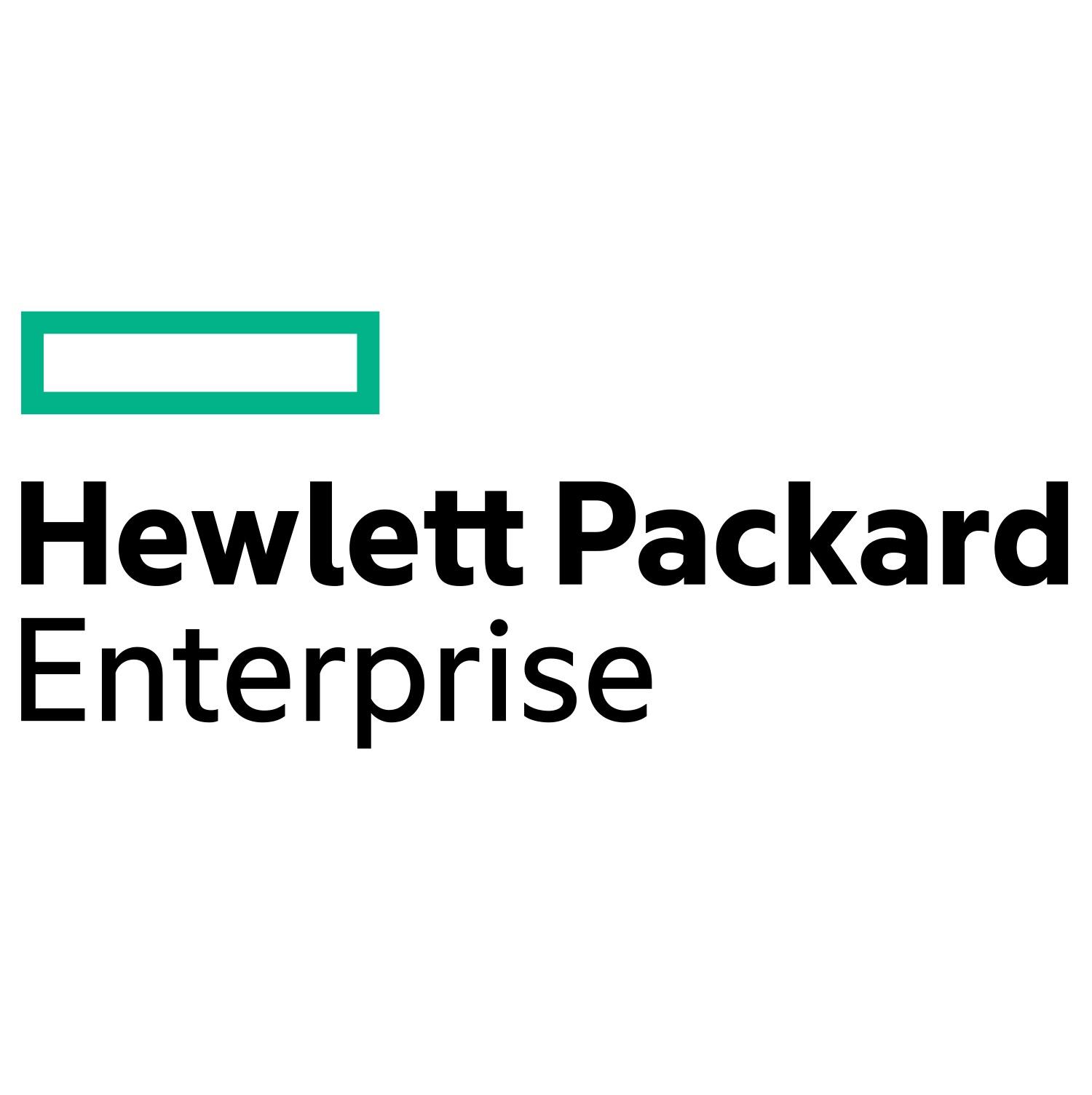 Hewlett Packard Enterprise 4Y NBD ML30 Gen10