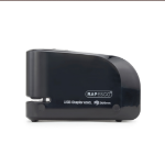 Rapesco 626EL electric stapler Permanent stapling 15 sheets