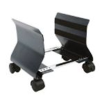 Fellowes 9169201 soporte de CPU Cart CPU holder Grafito