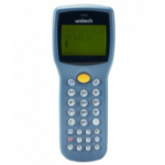 Unitech HT630 128 x 64pixels 243.81g Blue handheld mobile computer