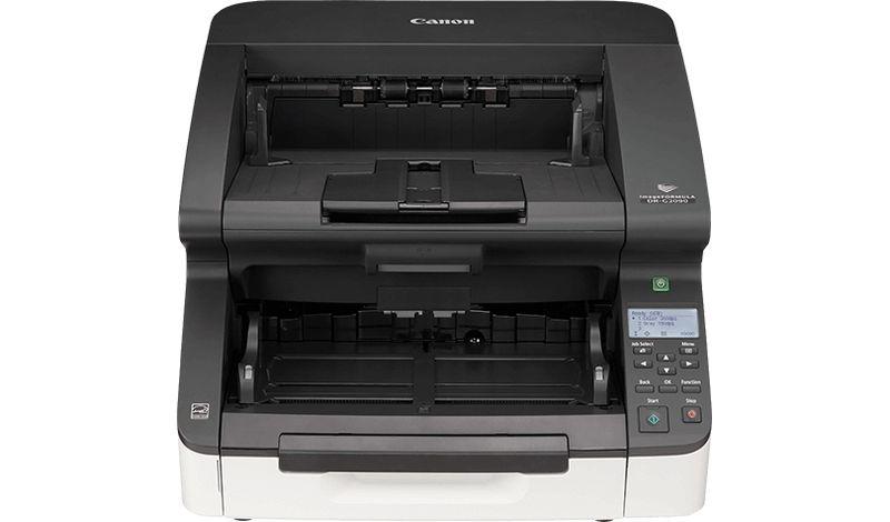 Canon imageFORMULA DR-G2090 600 x 600 DPI Sheet-fed scanner Black,White A3