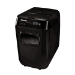 Fellowes AutoMax 200C triturador de papel Cross shredding 23 cm Negro