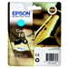 Epson C13T16224010 (16) Ink cartridge cyan, 165 pages, 3ml