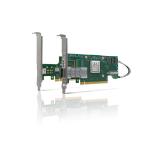 Mellanox Technologies ConnectX-6 VPI Intern Ethernet / Fiber 200000 Mbit/s