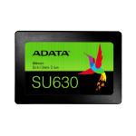 """ADATA Ultimate SU630 2.5"""" 480 GB Serial ATA QLC 3D NAND"""