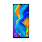 """Huawei P30 Lite 15.6 cm (6.15"""") 4 GB 128 GB Hybrid Dual SIM 4G USB Type-C Blue Android 9.0 3340 mAh"""