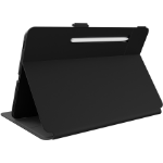 Speck Balance Folio Case Samsung Galaxy Tab S7 Plus (2020) Black - with Microban